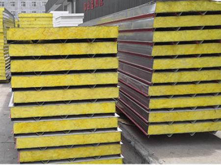 必威备用岩棉板厂家告知大家岩棉板使用应注意哪些