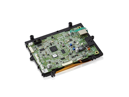 3HAC028357-027  示教器液晶屏及主板 ABB机器人