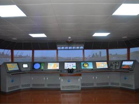 船舶操纵模拟器训练物有所值吗?