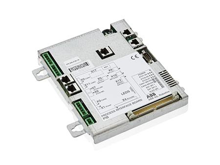 3HNA006144-001  PIB板 ABB机器人