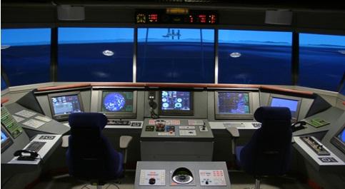 航海模拟器的使用优势