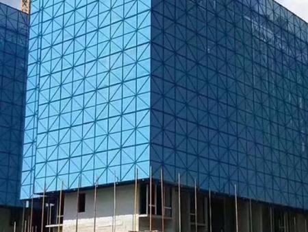建築爬架網