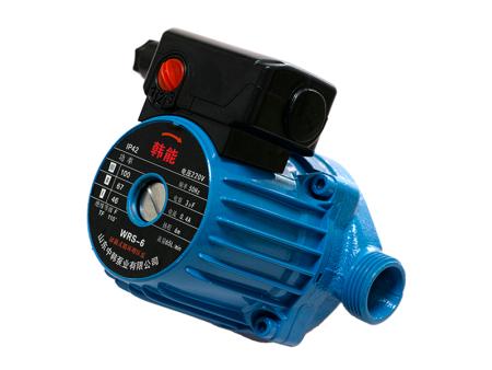离心泵和屏蔽泵开停操作的区别