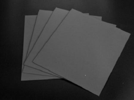 柔性吸波材料-复合型