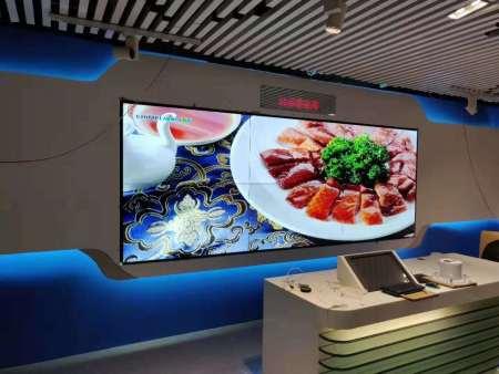 lol投注平台LED显示屏厂家:LED显示屏在智能交通领域应用场景有哪些?