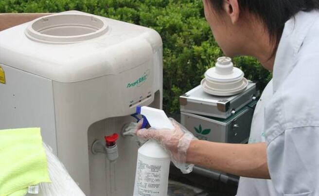 重庆保洁公司