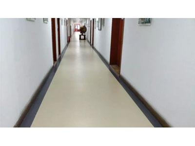 兰州PVC地板厂家