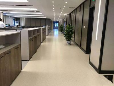 兰州塑胶地板厂家