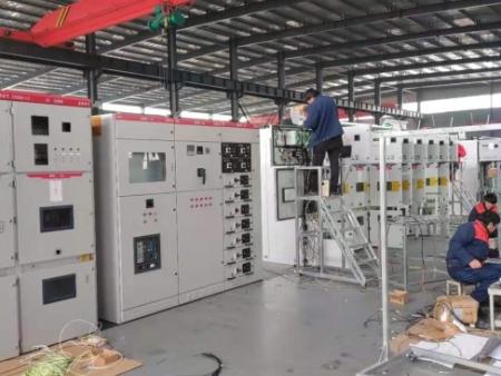 南陽成套電氣設備實拍配電箱和配電柜大比拼!
