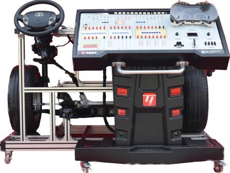 电控助力转向实训台