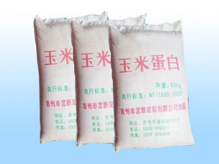 玉米蛋白粉 50kg