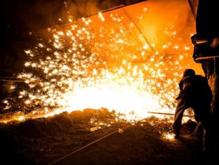 疫情对钢铁行业影响有多大?如何应对?12家钢企这么做!