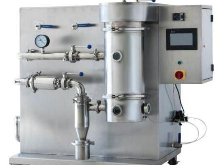 深入了解冷冻喷雾干燥机设备用途工艺简介特点