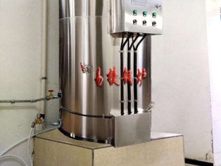 安康学院,校园近12000人用不锈钢开水锅炉-电茶水炉,安康筛选13台35千瓦电开水炉