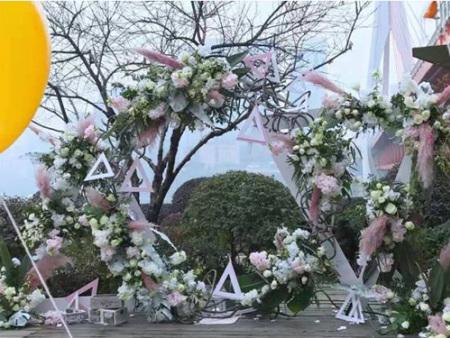 婚礼花艺预定