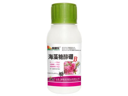 海藻糖醇硼