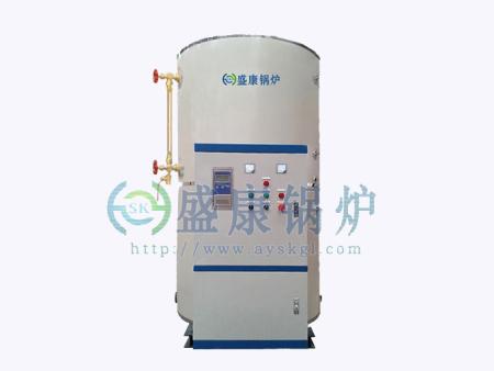 电容积开水锅炉