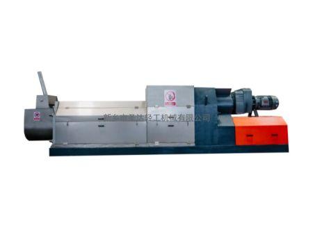 螺旋压榨机(螺旋挤干机)
