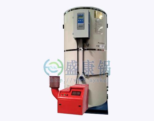 低氮热水锅炉