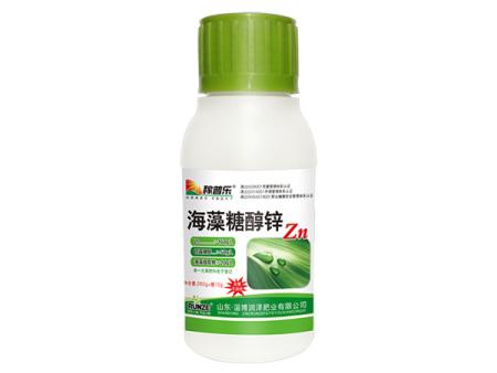 海藻糖醇锌