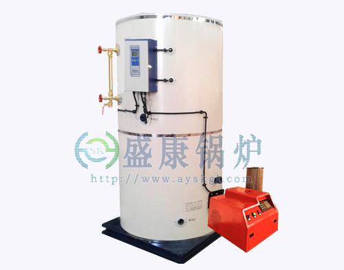 低氮开水锅炉