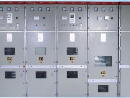 高壓開關柜型號介紹