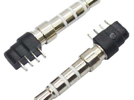 3.5mm四级4.5盘26.1L PCB