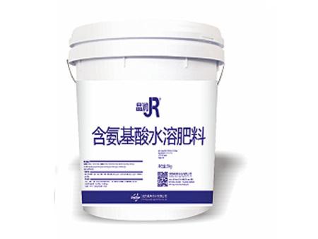 含氨基酸水溶肥料