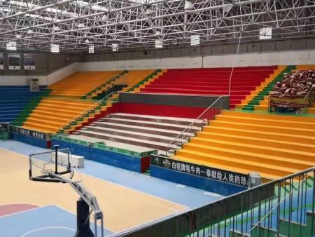 循化體育館