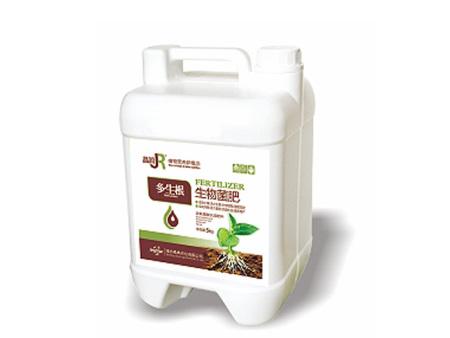 多生根生物菌肥