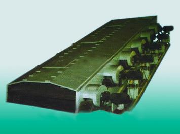 QLS系列强力振动筛