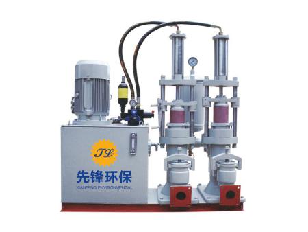 XF-YB系列柱塞泵