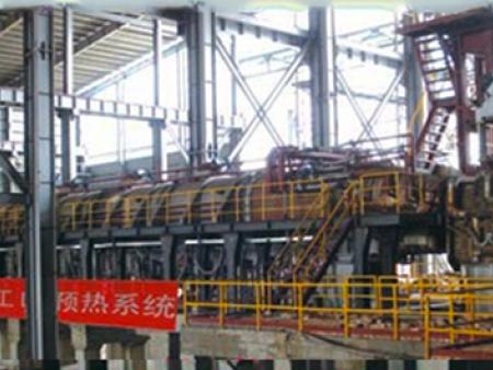 我司承担的河南省对外科技开放合作项目顺利通过验收