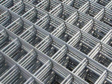 电焊建筑网片的装饰性能