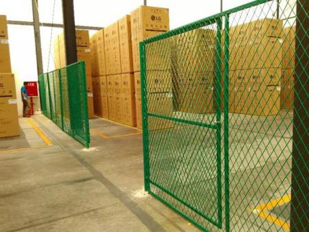 车间、仓储隔离网