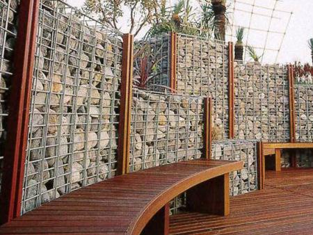 青海护栏网批发-石笼网厂家常用的护岸方式
