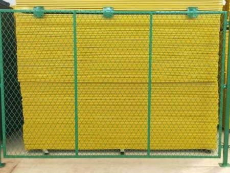 青海市政護欄批發-基坑護欄的安裝需要了解什么?