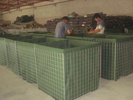 西宁护栏网价格-石笼网厂家常用的护岸方式