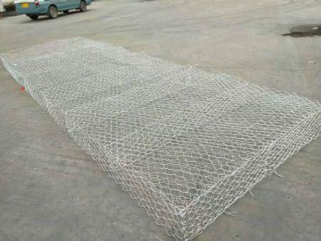 青海石笼网价格-边坡加固施工的注意事项