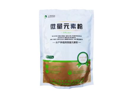 微量元素粉--增强水体微量元素、增强体质、色泽