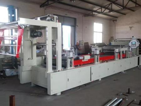 百盛机械SMC片材机的主要用途有哪些