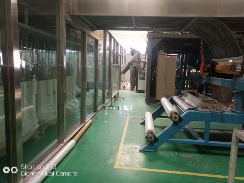 SMC片材机_SMC片材机组_SMC片材机厂家