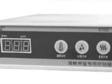 科旭德  K100 海鮮養殖專用控制儀 使用說明
