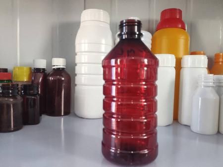 甘肃塑料瓶生产厂家介绍医用塑料瓶包装材料的性能特点