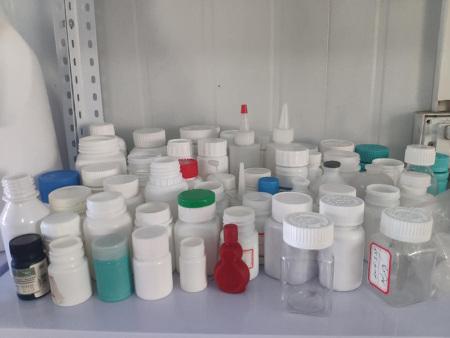 兰州塑料瓶厂家讲述下怎么对塑料瓶进行整体尺寸的测量