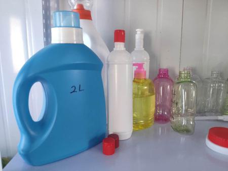 兰州塑料瓶厂家概述塑料瓶PET、PE、 PVC的区别有哪些?