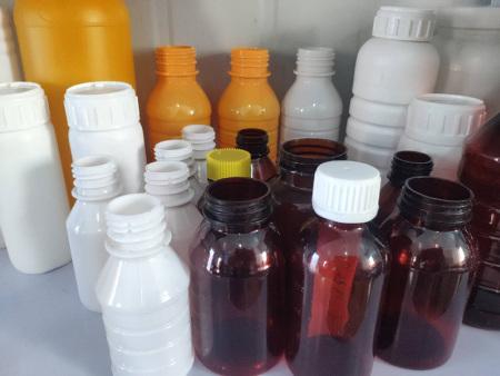【兰州塑料瓶厂家】医用塑料瓶的外观特点