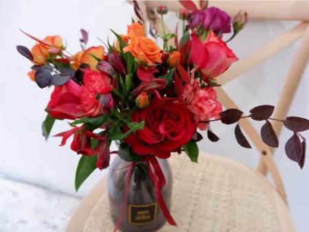 家用鲜切花