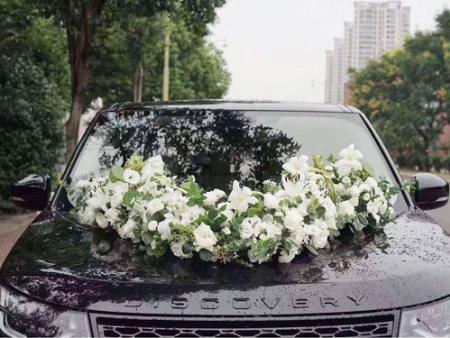 结婚花车设计