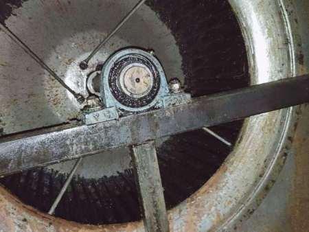 西安油烟机风机清洗公司